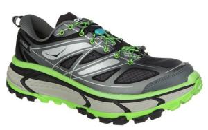 Hoka One One Men's M Mafate Speed Running Shoe review