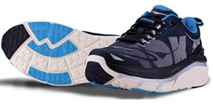 Hoka One One Mens Valor Running Sneaker Shoe review