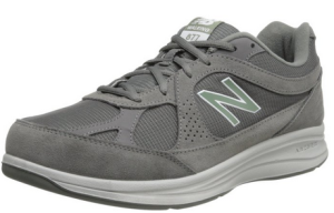 New Balance Men's MW877 Walking Shoe review