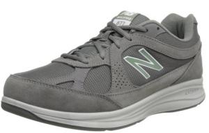 New Balance Men's MW877 Walking Shoe review
