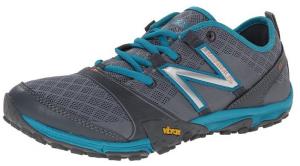 New Balance Women's WT10GG3 Minimus Trail-Running Shoe