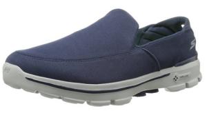Skechers Men's Go Walk 3 Attain Slip-on Shoe review