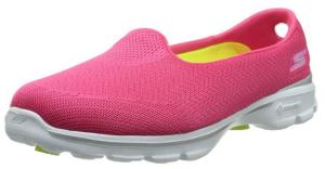 Skechers Performance Women's Go Walk 3 Insight Slip-On Walking Shoe review 2016
