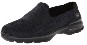 Skechers Performance Women's Go Walk 3 Renew Slip-On Walking Shoe
