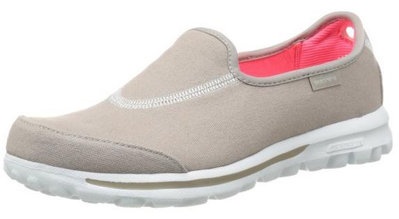 Go Walk Shoe Reviews