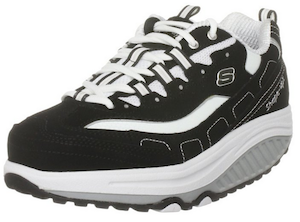 Skechers Women's Shape Ups - Strength Fitness Walking Sneaker