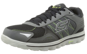skechers performance Men's Go Walk Flash Walking Shoe Review