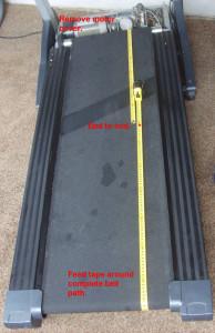 treadmill measure_belt_path_method