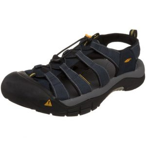 review KEEN Men's Newport H2 Sandal