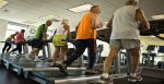 how do i lose weight on a treadmill