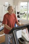 how to lose weight on a treadmill with interval training