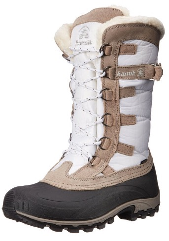 Women's Snowvalley Boot