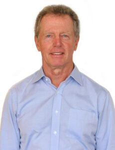 Glenn Barrett Ortholite