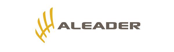 aleader logo