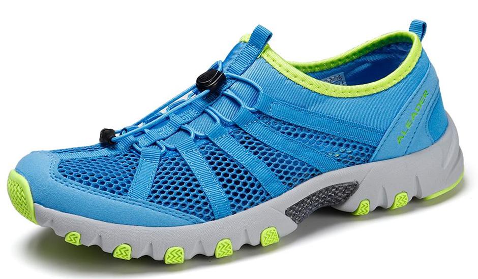 aleader water shoe
