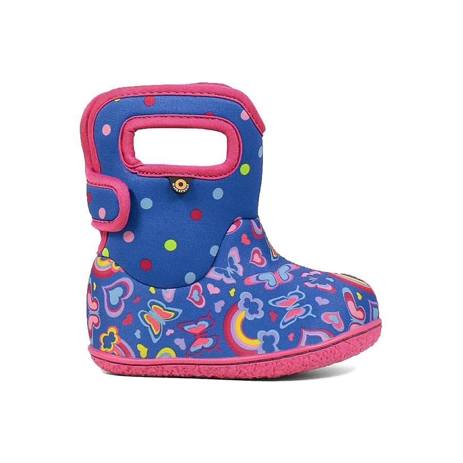 bogs kids boot