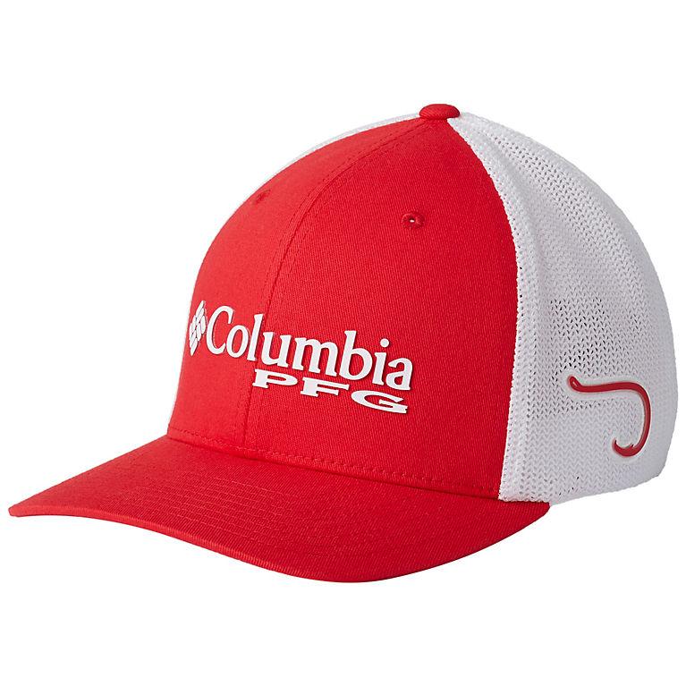 columbia hat
