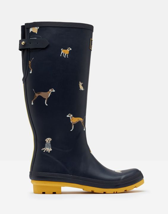 joules dog boots