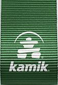 Kamik Boots Logo