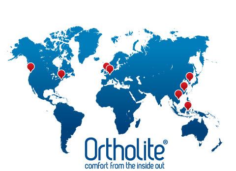 ortholite-company-map