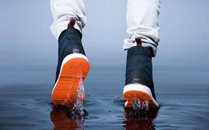puddle heels