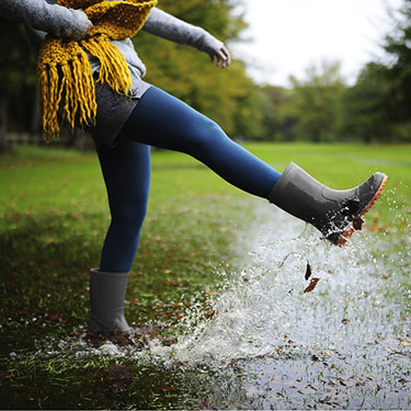 kicking boots