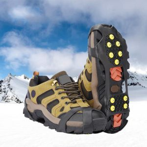 snow boots sole