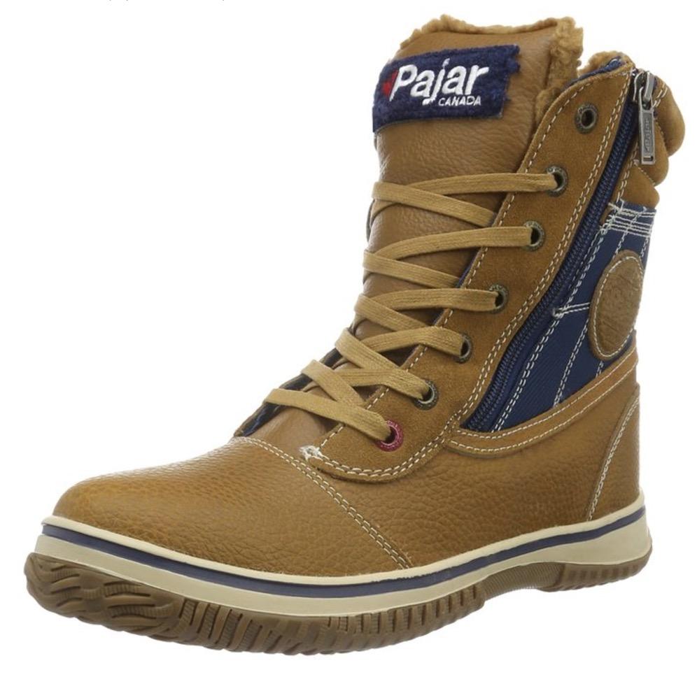 ajar-mens-trooper-snow-boot-review - Best Walking Shoe Reviews