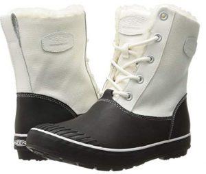 keen elsa boots