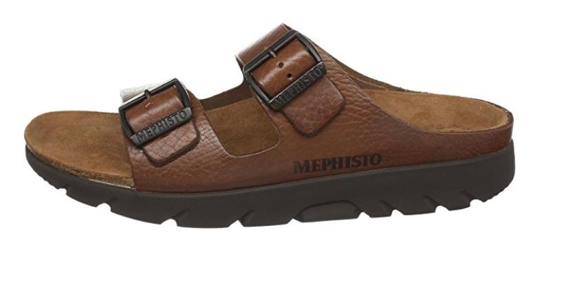 Mephisto Men's Zonder Sandal