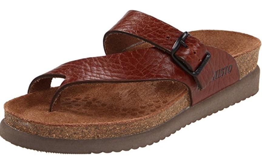 Mephisto Women's Heln Thong Sandal