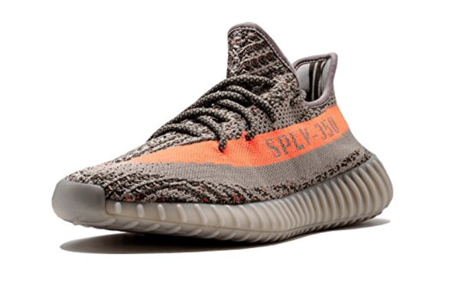 4eea73837f767 Adidas Yeezy Boost 350 Review