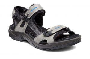 ecco men's sandal