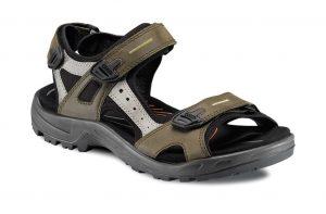ecco yucatan sandal review