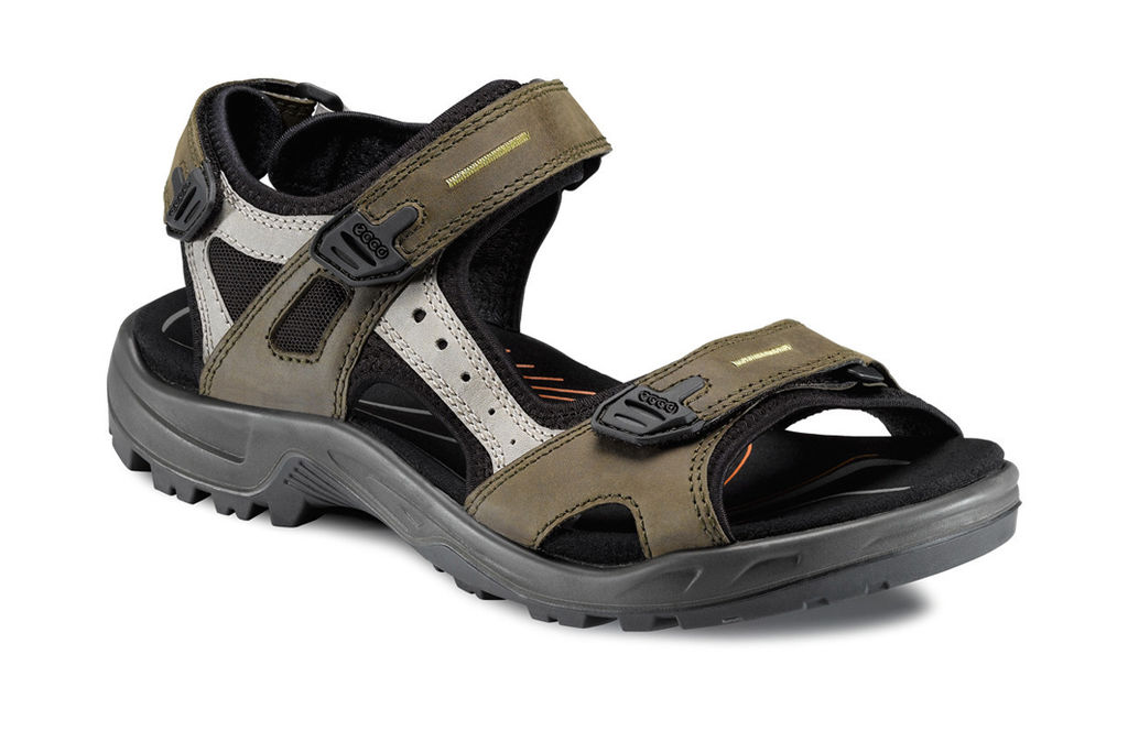 2b7998259d24 ECCO Men s Yucatan Sandal Review