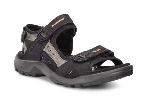 men's sandals ecco yucatan