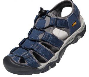 Atika Men's Sport Sandals Review