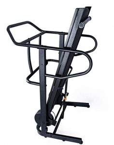 quiet inexpensive treadmill