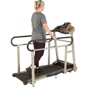 best treadmill for older adults