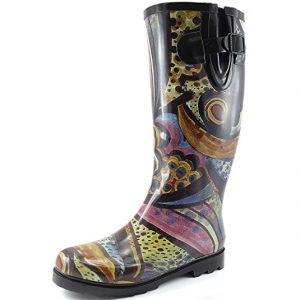 womens rainboot