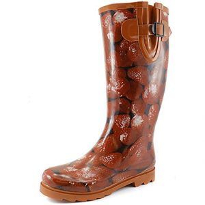Daily Shoes Puddles Rainboot