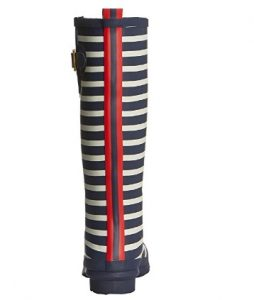 joules welly back view