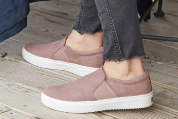 most supportive shoes for walking