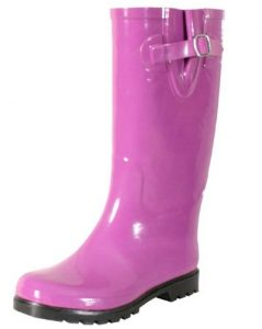 Nomad Women Puddles Rainboot