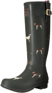 rain woman boot tall