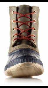 men's rain boot sorel cheyanne