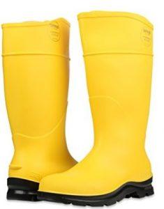 Servus Comfort Technology PVC Steel Toe Men's Boots