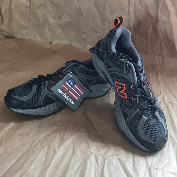 481v2 Trail Running Shoe Review