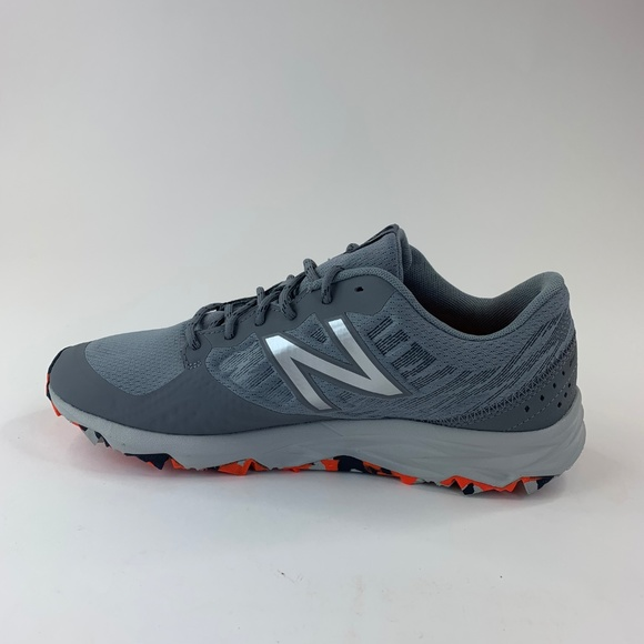 New Balance Men's 690v2 Trail Running Shoe 3