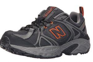 new balance men's running shoe